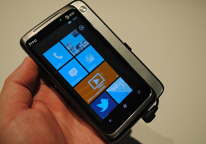 странный смартфон | apptoday.ru