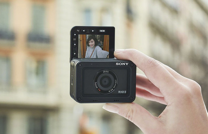 sony rx0 | apptoday.ru