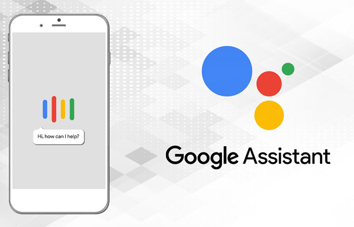 новый google assistant | apptoday.ru