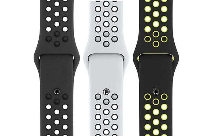часы Apple Watch Series 4 серия ремешков