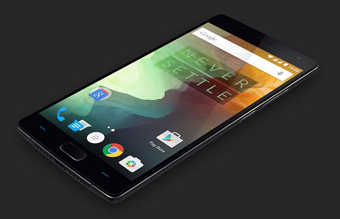 телефон с 2 симками OnePlus 2