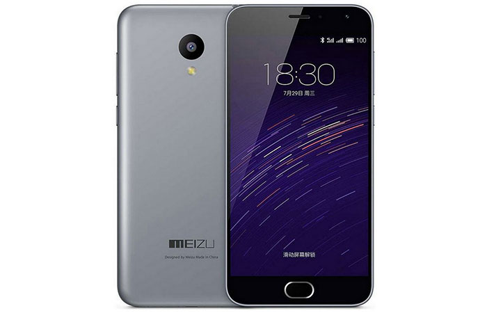 мобильные телефоны 2 симки Meizu M2 mini