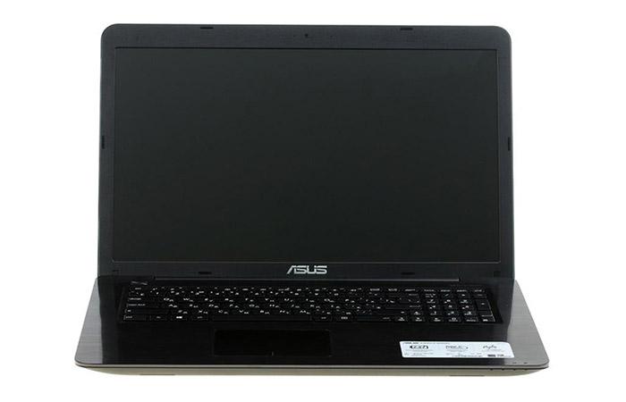 ноутбуки до 35000 рублей ASUS X756UV