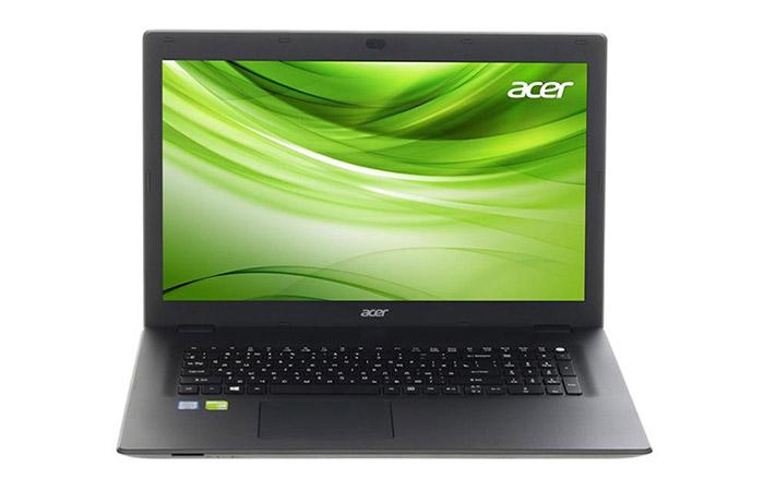 мощные ноутбуки до 35000 рублей Acer TravelMate P2 TMP278-MG-30E2