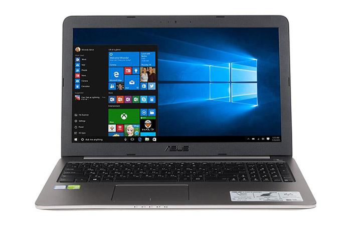 лучший ноутбук до 35000 ASUS K501UQ