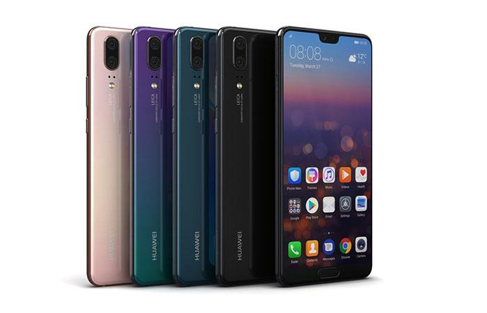 рейтинг смартфонов huawei в мире