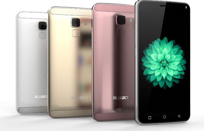 хороший смартфон с 3 сим картами Bluboo Xfire 2