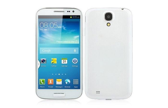 смартфон с 3 сим картами HTM H95 S4