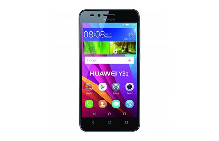 рейтинг бюджетных смартфонов до 5000 рублей Huawei Y3